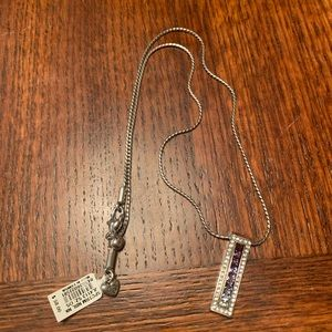 NWT Brighton Necklace